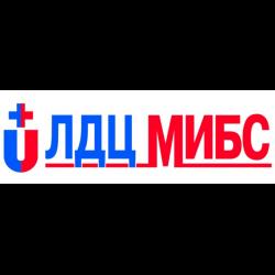 ЛДЦ «МИБС» на ул. Мяги